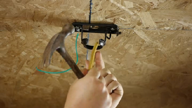 Video How to Install a Ceiling Fan in a Location Without