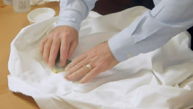 Video How To Remove Dry Red Wine Stains Ehow