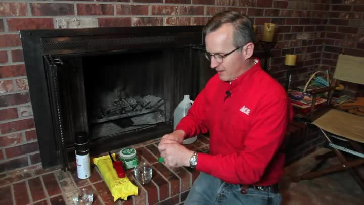 Video how to get a smoke smell out of a fireplace ehow - How to get smoke smell out of car interior ...
