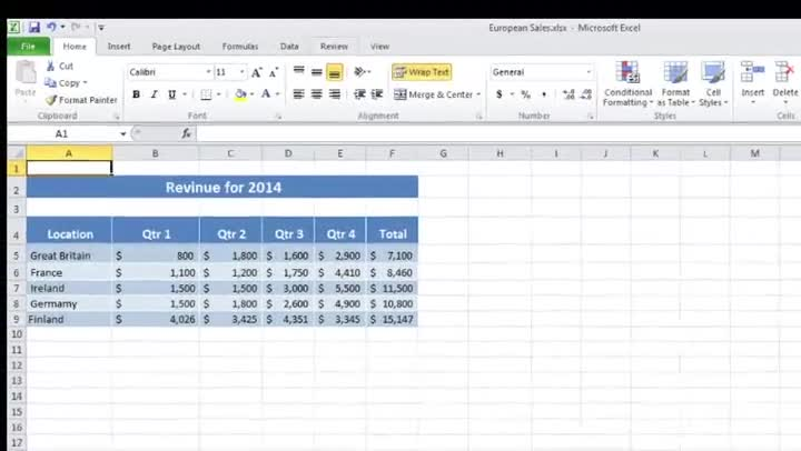 how to set spelling checker in excel 2007 excel 2007
