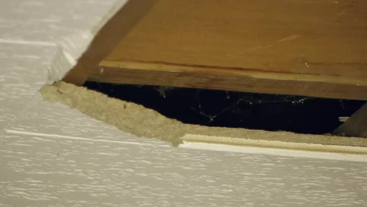 Video How Can I Safely Remove Asbestos Tile Ehow