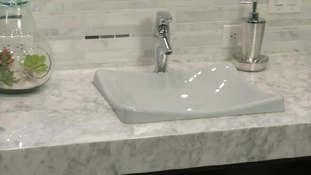 Video How To Update Your Bathroom Vanity Ehow