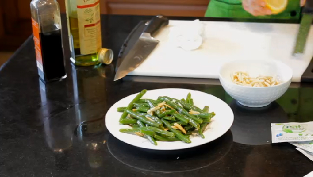Video How To Cook Green Beans Fresh From The Garden Ehow