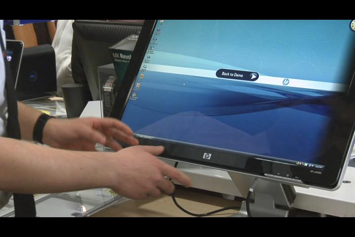Video how to flip a monitor display ehow for Miroir projector activation code hack