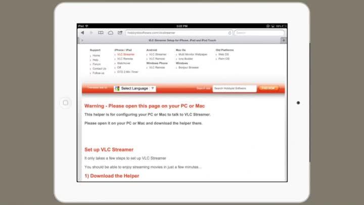 how to put pdf files on ipda