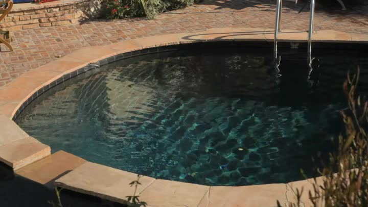 Video how to decommission a swimming pool ehow - Can you over shock a swimming pool ...