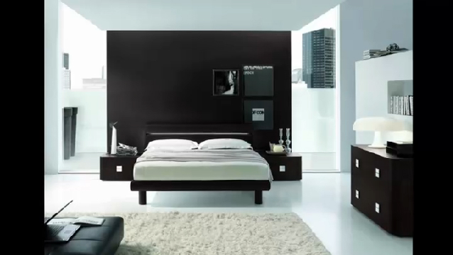 Video How To Decorate A Black White Bedroom Cheaply