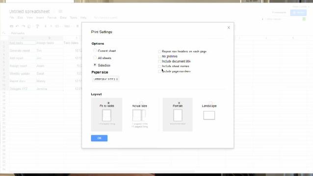 how to add fields google docs