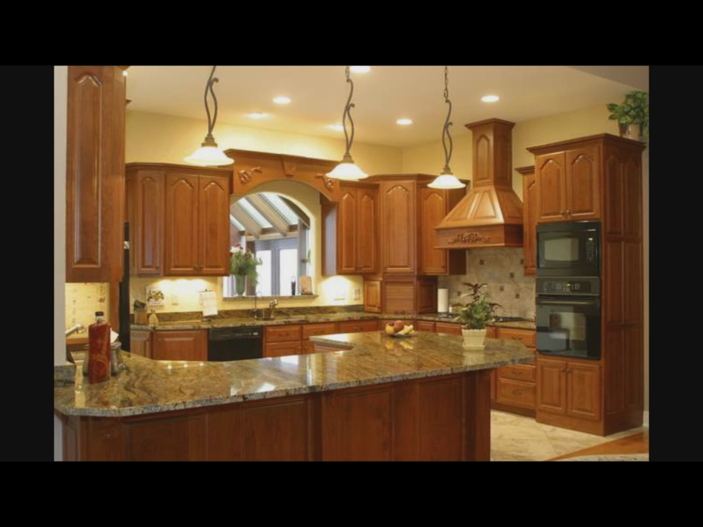 Video Kitchen Cabinet Remodeling DIY Granite Countertop Installation EHow