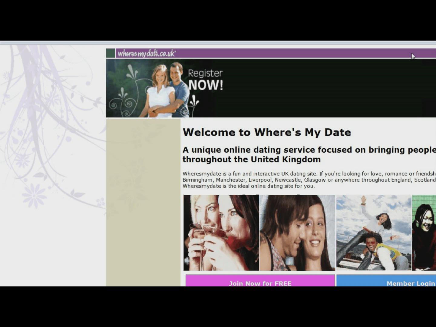 Ehow dating site