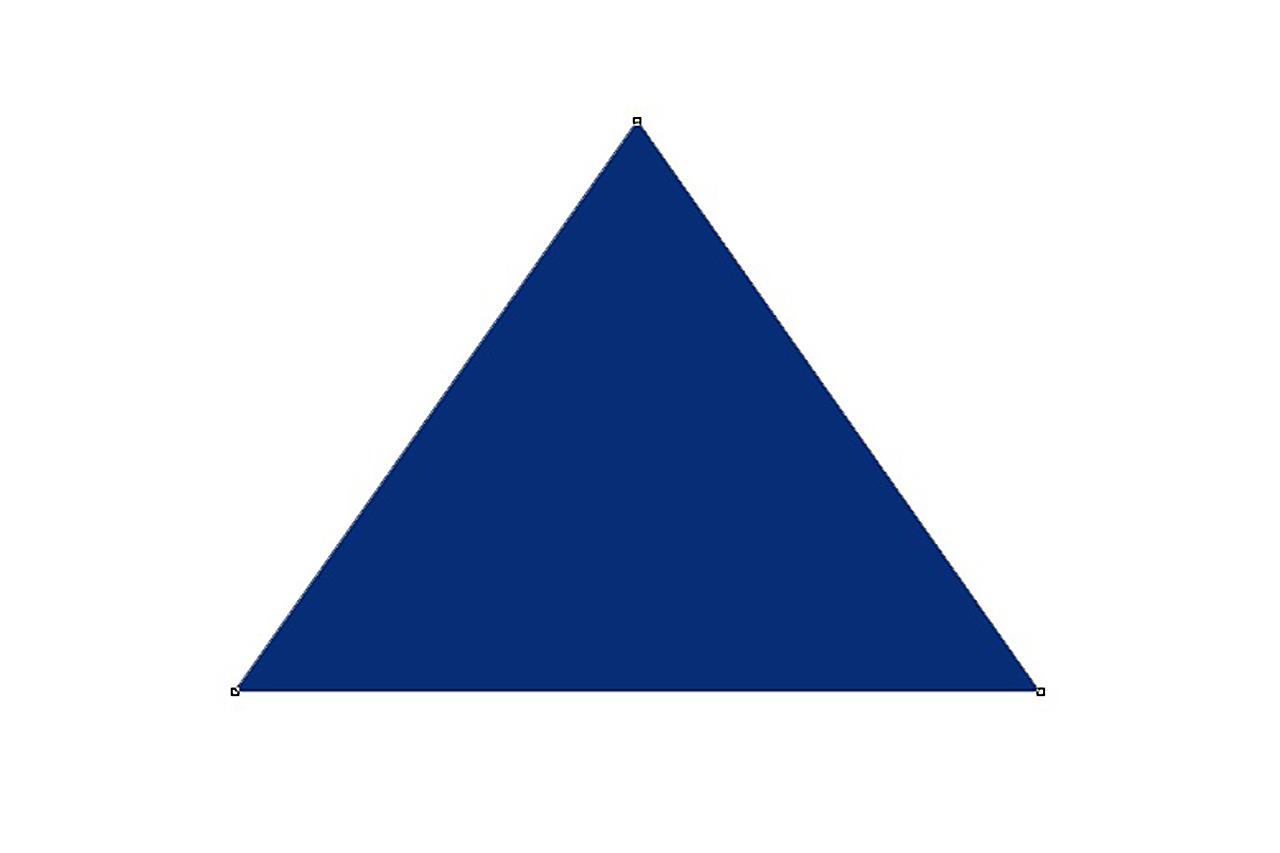 how to make yema triangle