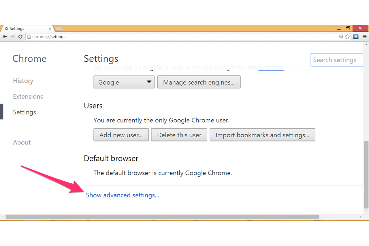 How to enable cookies it still works giving old tech a new life click settings select ccuart Images