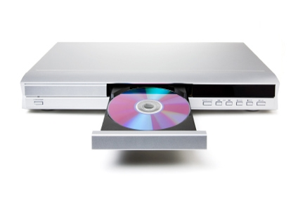 bHow to Fix a DVD Player When the Drawer Won't Open