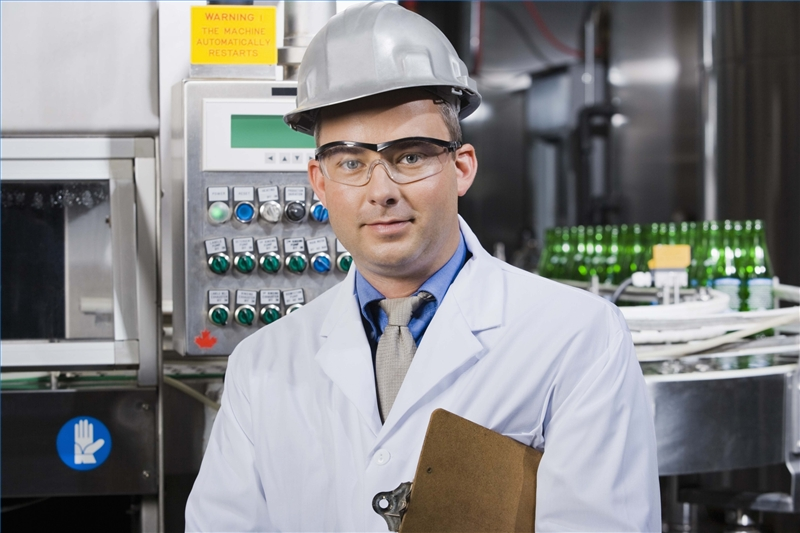 how to become a quality control inspector