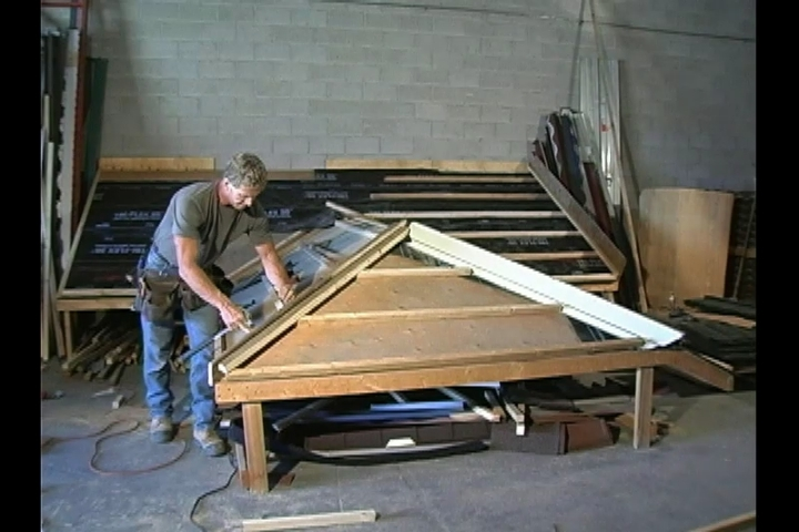 video how to frame roof hips ehow