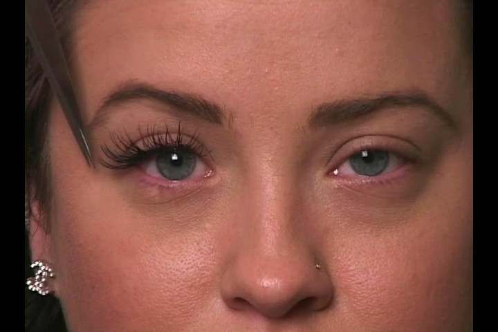 Facts on Eyelash Extensions: Video Series | eHow