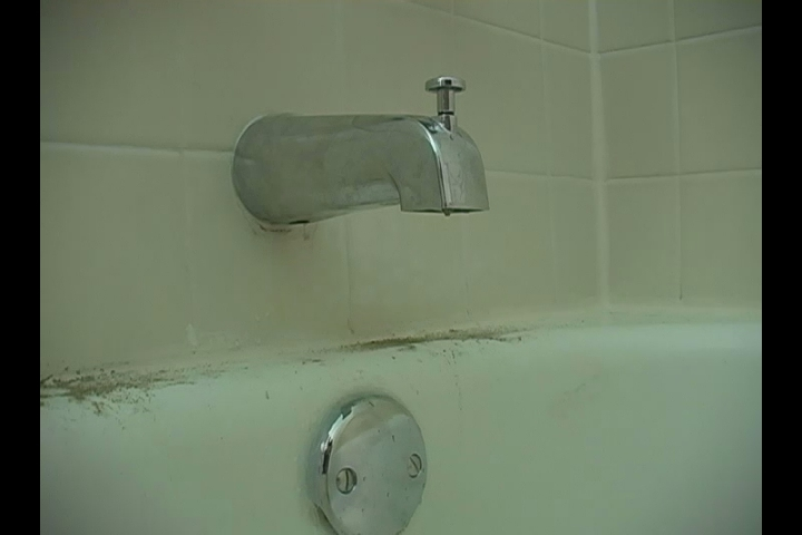 Leaky Bathtub Faucet Repair Evaluation