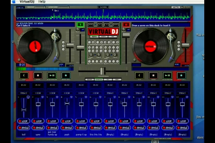 Video: Using Samples in Virtual DJ | eHow