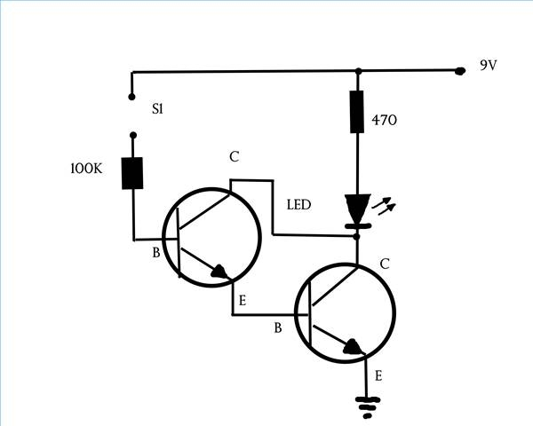 how does a bipolar junction transistor work
