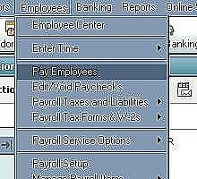 How to Setup Manual Payroll in Quickbooks | It Still Works ...