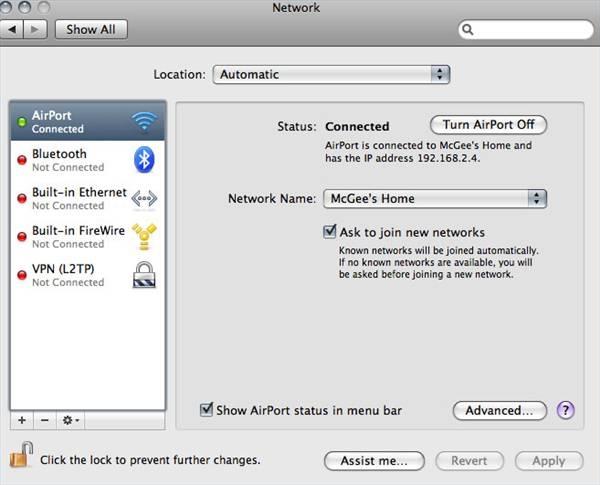 windows - How do I know what proxy server I'm using ...