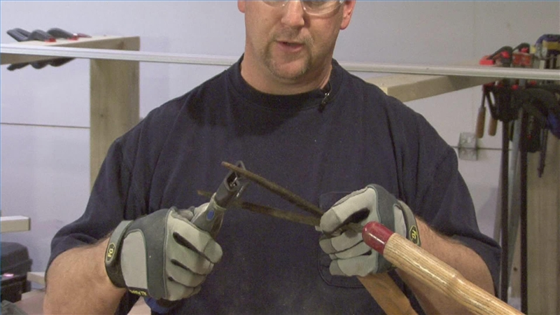 Video How to Sharpen Garden Tools eHow