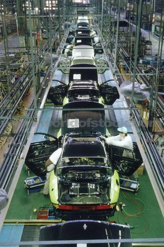 Where Are Nissan Vehicles Made? | It Still Runs