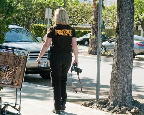 Benefits Of Becoming A Crime Scene Investigator Career Trend