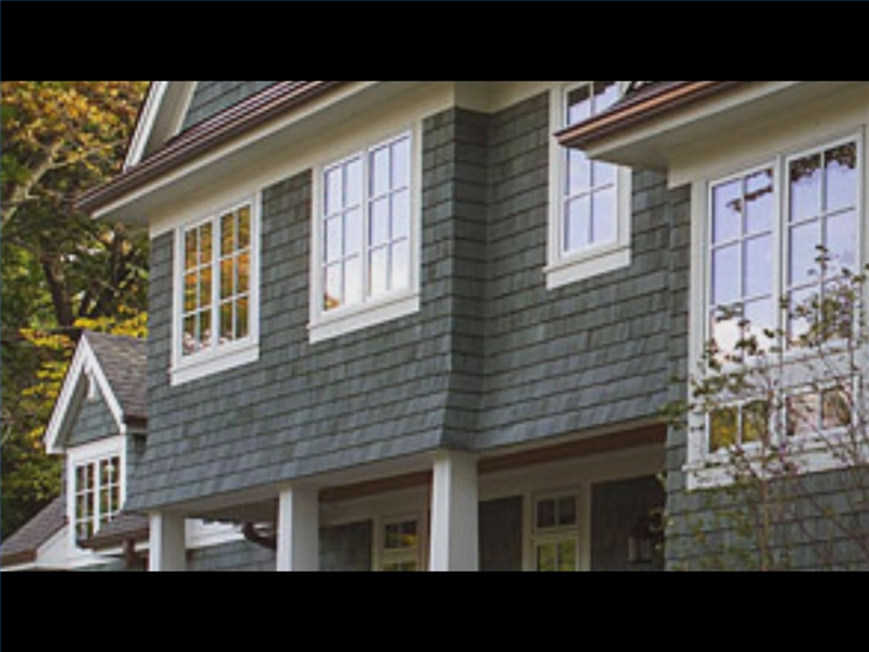 Types of house siding styles home design and style for Types of house siding