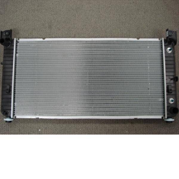 how to change the radiator in a gmc truck it still runs. Black Bedroom Furniture Sets. Home Design Ideas