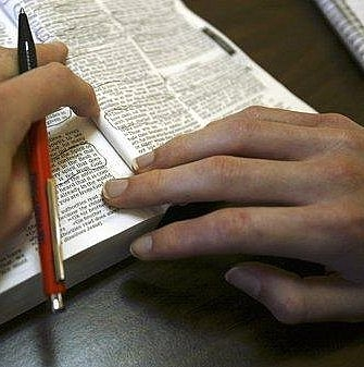 A Step-by-Step Approach to Efficient Sermon Preparation