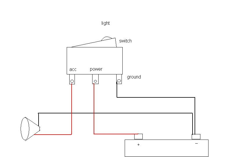 How to Connect a Lighted Rocker Switch | Hunker 7 pin rocker switch wiring diagram Hunker