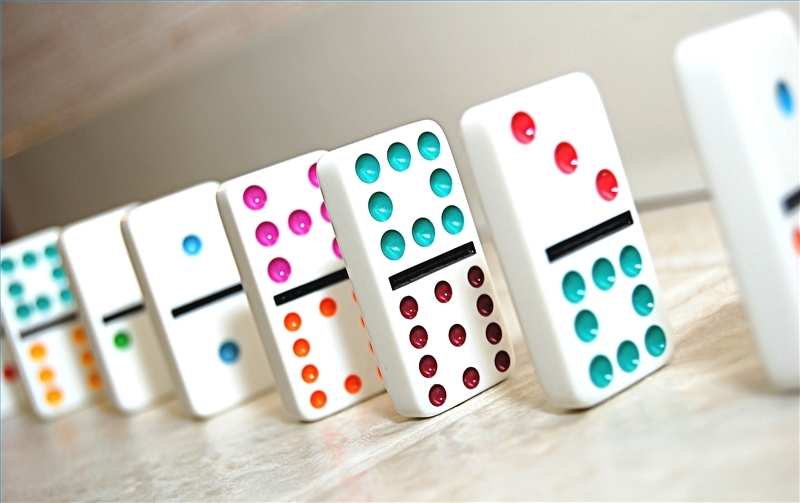Rules for Mexican Train Dominoes Game | Our Pastimes