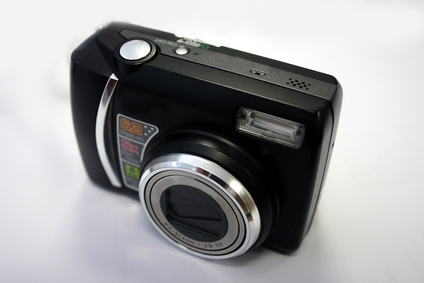 bHow to Use Your Sony Digital Camera As a Webcam