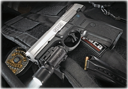 How to Field Strip & Disassemble a Ruger SR9 | Gone ...