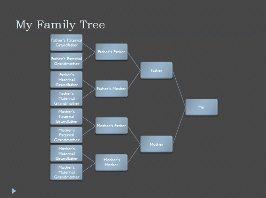 how to get free genealogy templates from microsoft