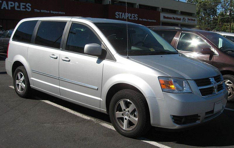 How to Use Uconnect for a Dodge Caravan   Techwalla.com
