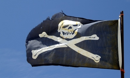 What is sotware piracy?