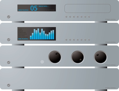 how to connect subwoofer to av receiver