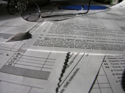 How Does the IRS Notify of an Audit?