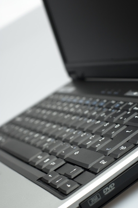 How to Find the Serial Number on My Dell Computer ...