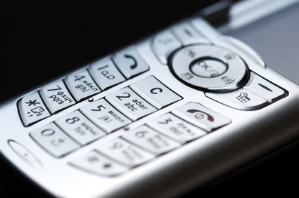 bHow to Unlock a Password Protected Phone