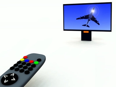 bHow to Troubleshoot a Panasonic Viera TV