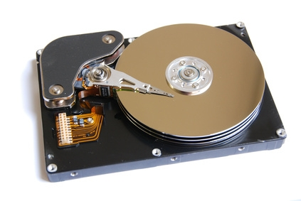 bHow to Repair a Bad Disk Partition