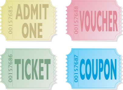 how to make raffle tickets in word – How to Make Tickets on Word