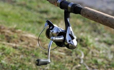 How to rig a spinning rod gone outdoors your adventure for Best fishing line for bass baitcaster