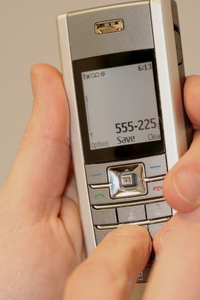 bHow to Block a Cell Phone From Spy Equipment