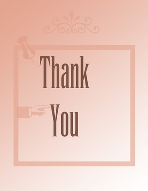 How to Write a Thank You Note to a Minister for Funeral Services | Our ...