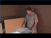 video how to remove grout regrout ehow. Black Bedroom Furniture Sets. Home Design Ideas