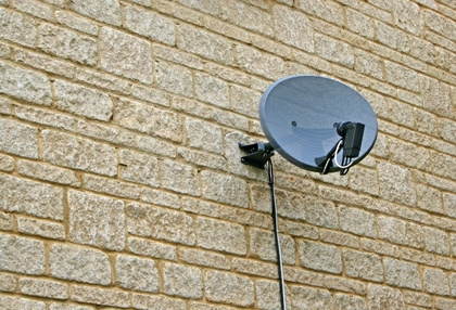 bHow to Use Old DirecTV Dish for an Antenna
